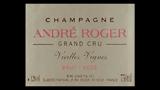 Brut Vieilles Vignes Rosé Grand Cru  - ブリュット ヴィエイユ・ヴィーニュ ロゼ グラン・クリュ