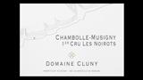 Chambolle-Musigny 1er Cru Les Noirots - シャンボール・ミュジニー プルミエ・クリュ レ・ノワロ