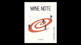 WINE NOTE Orange - ワイン・ノート オランジュ