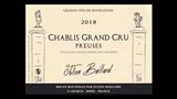 Chablis Grand Cru Preuses - シャブリ グラン・クリュ プルーズ