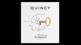 Quincy La Clef du Récit - カンシー ラ・クレ・デュ・レシ