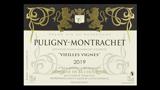 Puligny-MontrachetVieilles Vignes - ピュリニー・モンラッシェ ヴィエイユ・ヴィーニュ